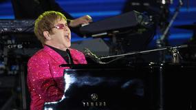 Elton John powróci we wrześniu