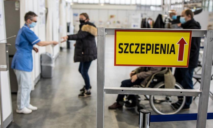 Prezydent Poznania chce obowiązkowych szczepień przeciwko COVID-19.