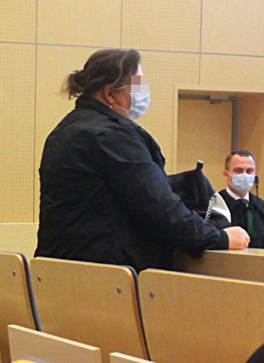 Zabójstwo Zyty Michalskiej. Wstrząsające zeznania żony mordercy