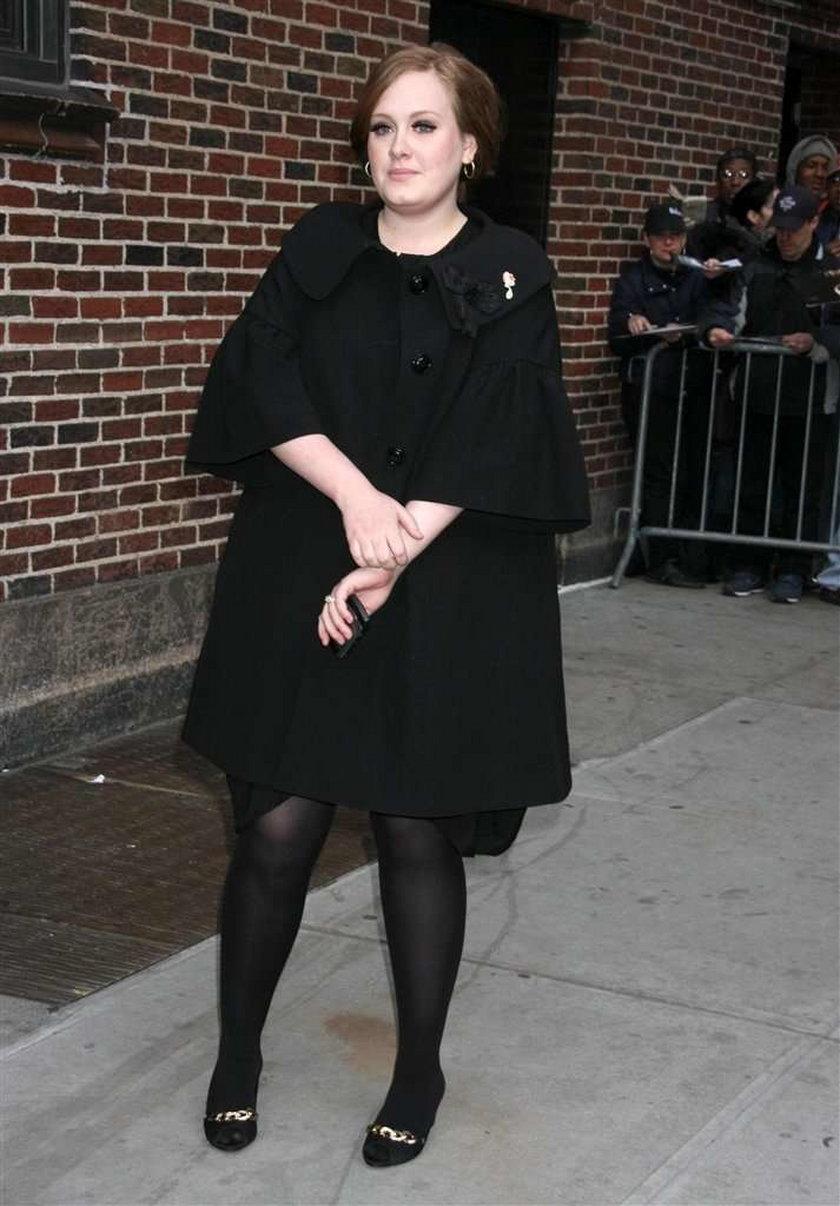Sensacja! Adele zamieszka z ukochanym