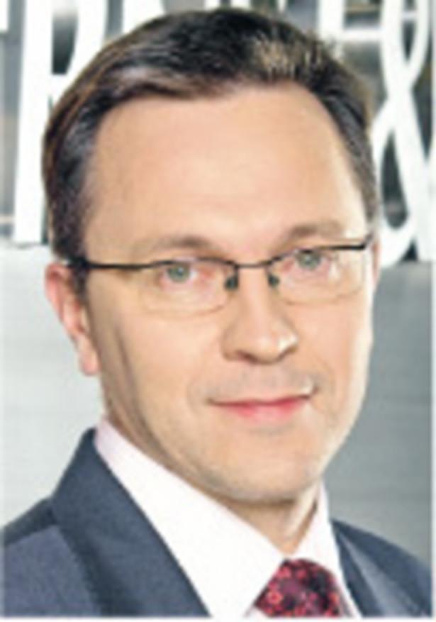 Krzysztof Rybiński, rektor Wyższej Szkoły Ekonomiczno-Informatycznej