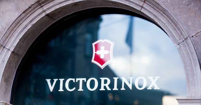Victorinox to szwajcarska firma rodzinna z ponad 130-letnią historią