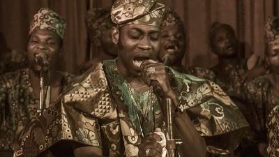 Tunde Kelani's 'Ayinla' grosses  over N70 Million in box office