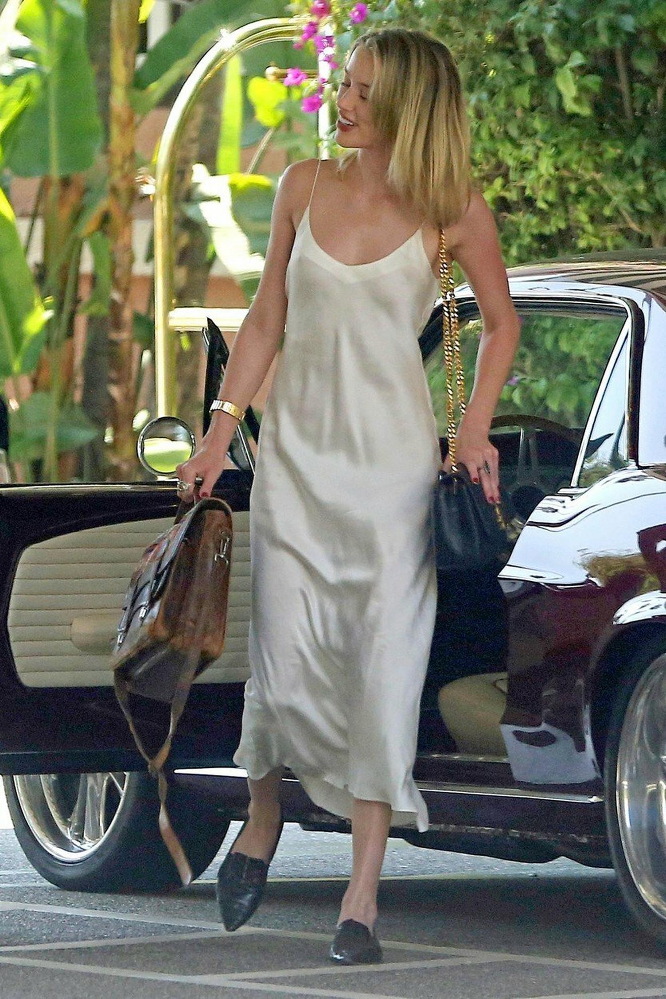 Svilene haljine