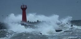Tsunami na Bałtyku znów zaleje polskie miasto?
