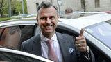 Rewolucja w Austrii. Prawicowy populista prezydentem?