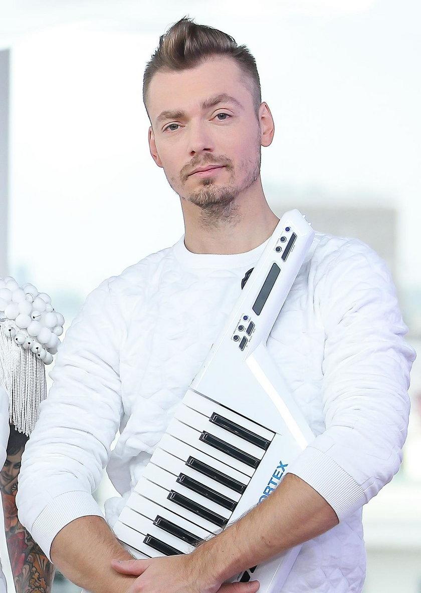 Michał Nocny
