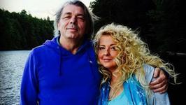 Magda Gessler świętuje urodziny partnera. Przygotowała dla niego niezwykły prezent