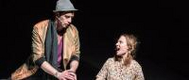 """Spektakl """"Operetka"""" już jutro w teatrze Imka."""