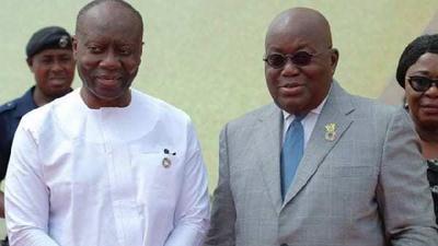 Moody's affirms Ghana's B3 ratings
