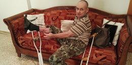 Czesi uratowali Polaka z syryjskiego więzienia