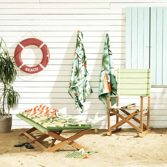 Kreirajte atmosferu odmora na svom balkonu