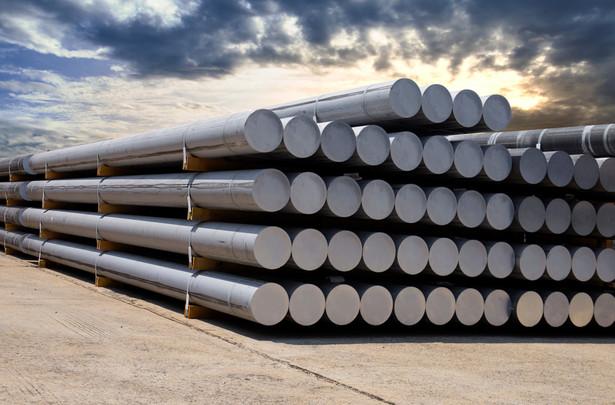 Rosnące ceny aluminium odbiją się niekorzystnie m.in. na branży AGD