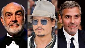 Gwiazdorzy Hollywood, którzy się seksownie starzeją