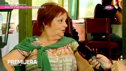 Ispratila ćerku: Majka Kije Kockar sve iznenadila promenom!