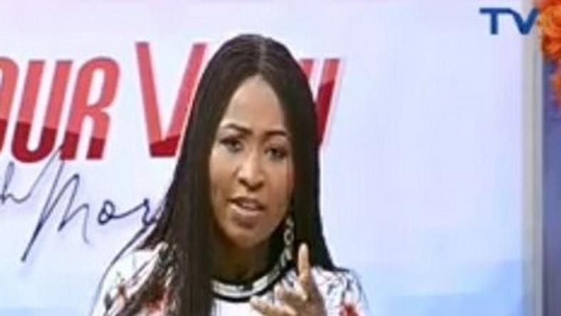 """I trust my husband but I won't have him bathe my daughter"" – TV presenter"