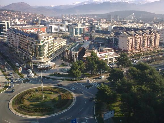 Najviše stranih firmi se nalazi u Podgorici