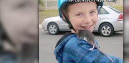 Szczur ugryzł 10-latka. Chłopiec zmarł!