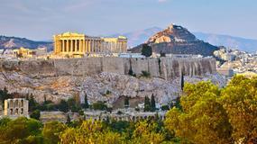 Grecja spodziewa się w tym roku rekordowej liczby turystów