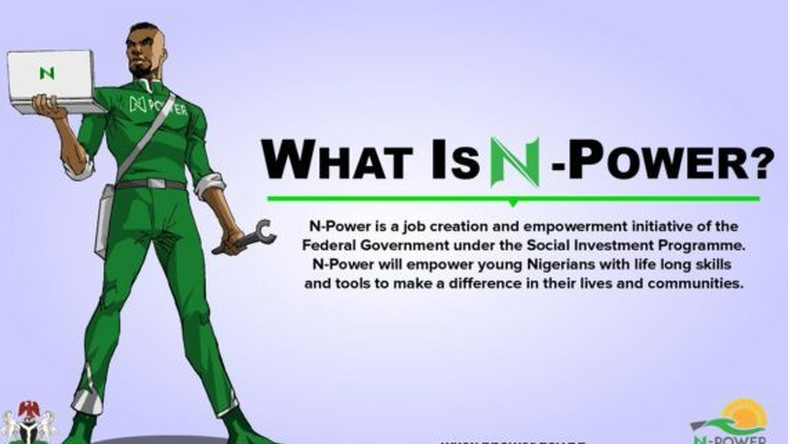 N-Power FG to recruit another 300,000 youths - Pulse Nigeria