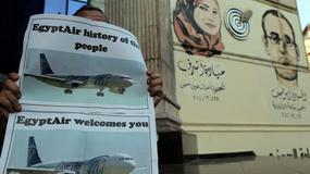 Katastrofa samolotu EgyptAir.  Co wydarzyło się na pokładzie?
