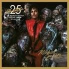 "Michael Jackson - ""Thriller 25th. Edition (1CD)"""