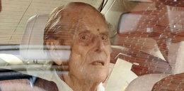 Rodzina chroni księcia Filipa przed niepotrzebnym stresem. 99-latek nie zna szczegółów wywiadu Meghan i Harry'ego!