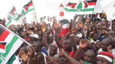 NDC unity is our greatest strength -  Northern Regional Chair aspirant