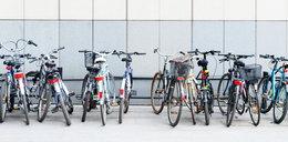 Sprzedawali rowery za flaszki