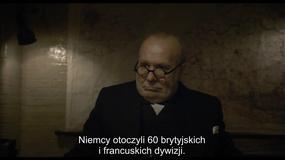 """""""Czas mroku"""": polski zwiastun"""