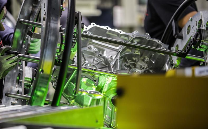 Zakłady na Dolnym Śląsku zaopatrują montownie samochodów Toyoty oraz Grupy PSA i firmy Lotus: w Czechach, Wielkiej Brytanii, Francji, Turcji i Rosji oraz w Republice Południowej Afryki i Japonii