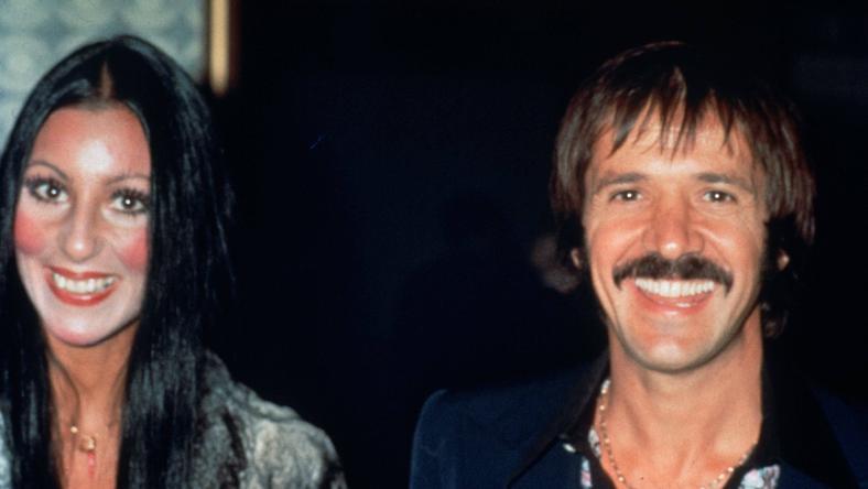 Cher i Sonny Bono