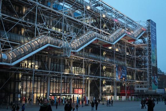 Centar Žorž Pompidu