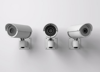 RODO: Trzy miesiące na zdjęcie kamer naruszających prywatność