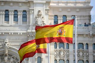 Hiszpania: Rząd wywiózł z Kabulu 160 osób