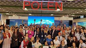 Polska nagrodzona podczas targów turystycznych w Berlinie