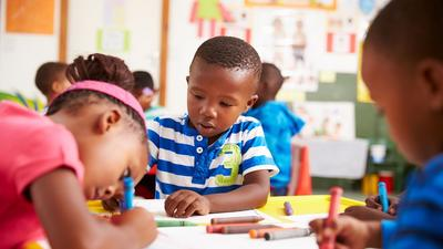 7 things to consider when choosing a nursery school for your child
