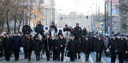 Orszak Trzech Króli przejdzie przez Łódź