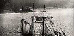 Poruszające zdjęcia katastrof morskich. GALERIA