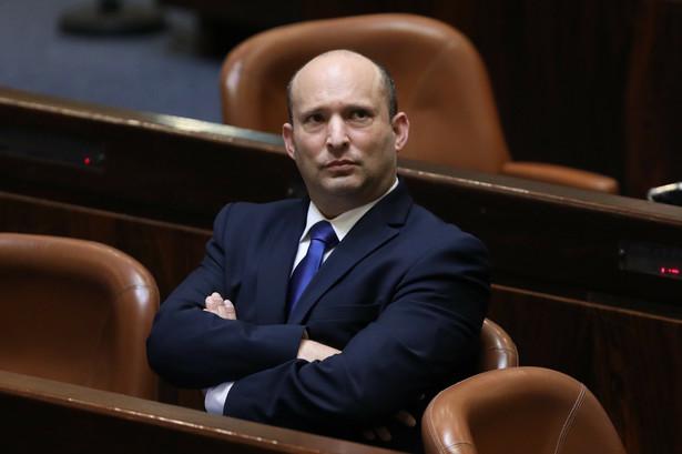Naftali Bennett, nowy premier Izraela