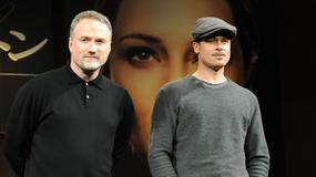 """David Fincher wyreżyseruje kontynuację """"World War Z""""?"""