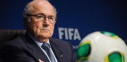 Blatter atakuje nowego szefa FIFA!