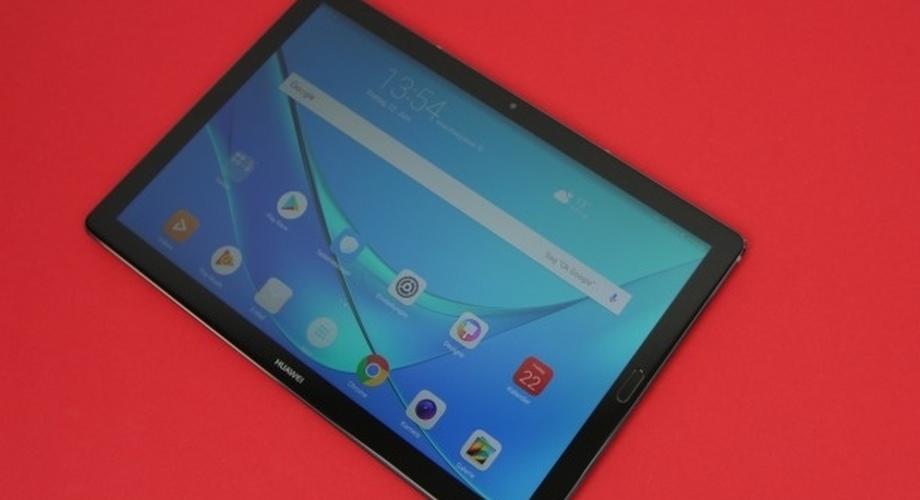 Huawei Mediapad M5 10.8 LTE: Leistungsstarkes Android-Tablet