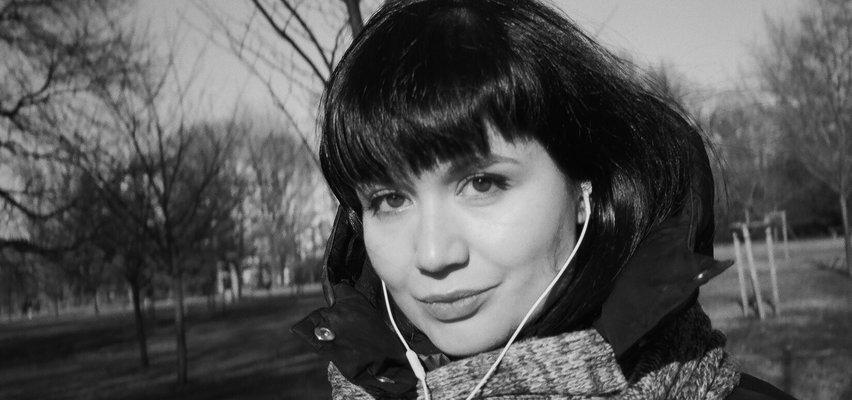 Zmarła Kalina Mróz. Miała tylko 34 lata
