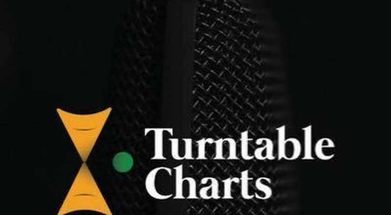 Turntable charts launches TurnTable 50, a unified chart