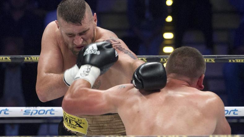 Mariusz Wach wygrał walkę z Konstantinem Airichem