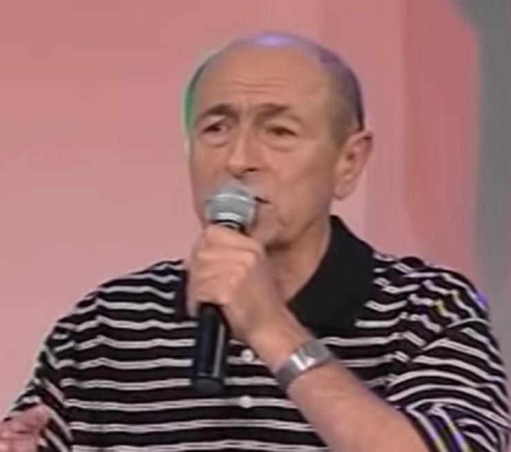 Dobrivoje Topalović
