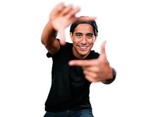 Zach King. Fot. NORELL