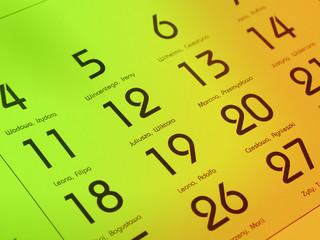 Na wnioski o abolicję za 2002 rok od poniedziałku zostanie 22 dni