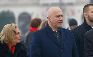 Brudziński: Policja zatrzymała trzy osoby, które wzywały do kolejnych morderstw